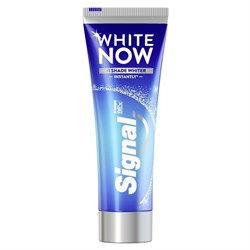 Signal Macun 75 ML White Now